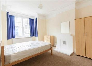Thumbnail 4 bed flat to rent in Lanark Mansions, Pennard Road, London