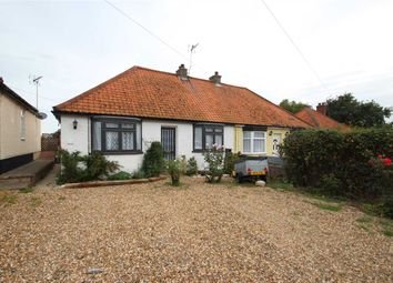 Thumbnail 3 bed bungalow for sale in The Quay, Mill Street, St. Osyth, Clacton-On-Sea