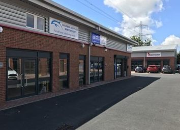Thumbnail Light industrial to let in Unit 22, Momentum Business Centre, South Rings, Bamber Bridge, Preston