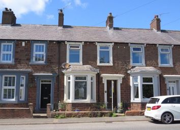 3 bed terraced house for sale in Park Road, Aspatria, Wigton CA7