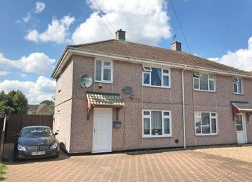 3 bed semi-detached house for sale in Edinburgh Drive, Kirton PE20