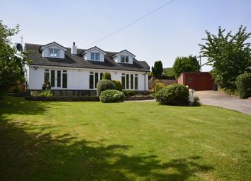 Thumbnail 6 bed detached house for sale in The Quay, Frodsham