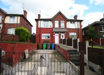 Thumbnail 2 bed semi-detached house for sale in Rooley Moor Road, Meanwood, Rochdale