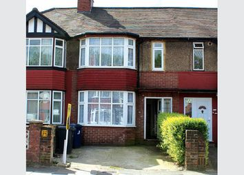 Thumbnail 4 bed terraced house for sale in Park Avenue, Southall