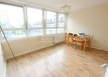Thumbnail 3 bed flat to rent in Livermere Road, London