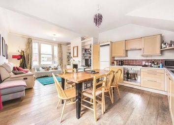 Thumbnail 4 bed flat for sale in Wandsworth Bridge Road, London
