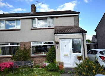 Thumbnail 3 bed semi-detached house for sale in St. Marys Place, Kinross