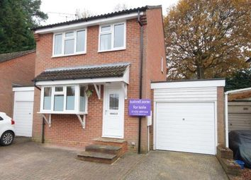 Thumbnail 3 bed link-detached house for sale in Cornwall Road, Whitehill