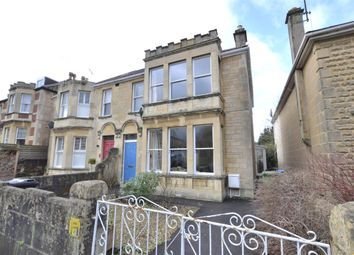 Thumbnail 3 bedroom semi-detached house for sale in Maple Grove, Bath, Somerset