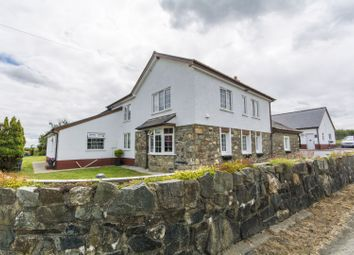 Thumbnail 6 bedroom detached house for sale in Maenclochog, Clynderwen