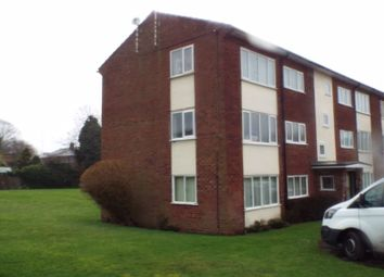 Thumbnail 2 bed flat for sale in Arosa Drive, Harborne, Birmingham