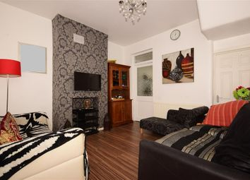 Thumbnail 3 bed terraced house for sale in Arragon Road, London