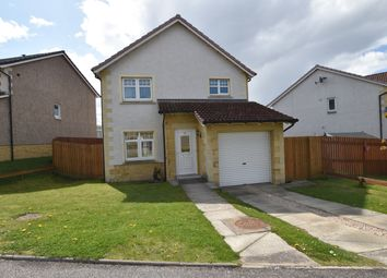Thumbnail 3 bed detached house for sale in Marleon Field, Elgin