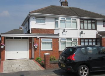 Thumbnail 3 bed semi-detached house for sale in Stoney Lane, Rainhill