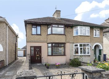 Thumbnail 3 bed semi-detached house for sale in Mayfair Road, Oxford
