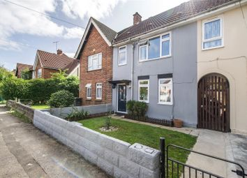 Old Road East, Gravesend, Kent DA12. 3 bed terraced house