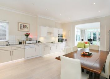 Thumbnail 7 bed semi-detached house for sale in Drakefield Road, London