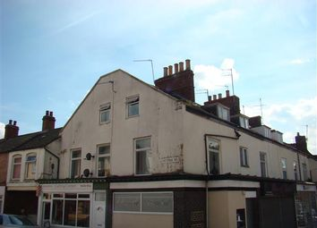 Thumbnail 3 bed flat for sale in Victoria Road, Wellingborough