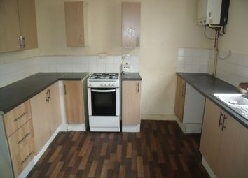 Thumbnail 2 bed terraced house to rent in Lincoln Place, Rossendale