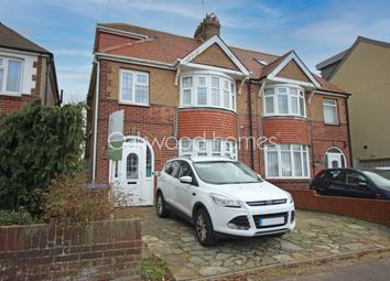 Thumbnail 4 bed semi-detached house for sale in Westfield Road, Margate