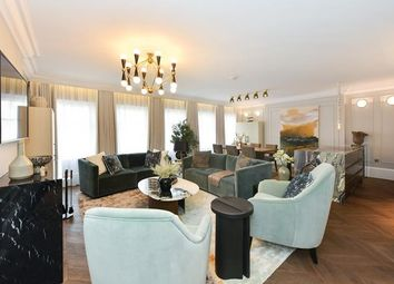 Thumbnail 2 bed flat to rent in Upper Brook Street, Mayfair