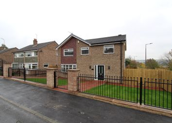 Thumbnail 5 bed detached house for sale in Osprey Road, Aston, Sheffield