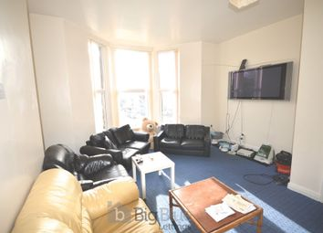 Thumbnail 9 bed terraced house to rent in Regent Park Terrace, Hyde Park, Nine Bed, Leeds