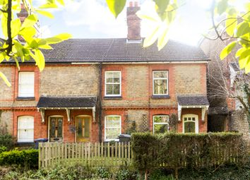 Thumbnail 2 bed cottage to rent in Eashing Lane, Godalming