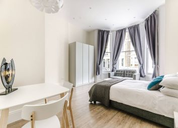 Thumbnail Studio to rent in Nevern Place, Earls Court