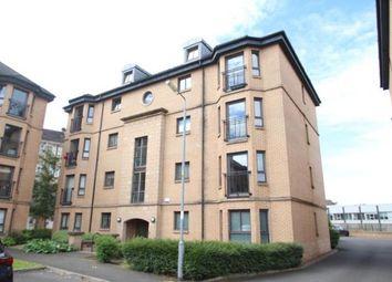 Thumbnail 2 bed flat for sale in Nursery Street, Glasgow, Lanarkshire