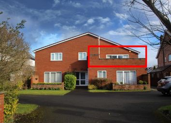 Thumbnail 3 bed flat for sale in Albion Court, Park Avenue, Hesketh Park, Southport