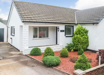 Thumbnail 3 bed detached bungalow for sale in Fell View, Branthwaite, Workington, Cumbria
