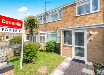 Thumbnail 3 bedroom terraced house for sale in Beechwood Road, Holbury, Southampton