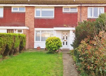 Thumbnail 3 bed terraced house for sale in Preston Road, Abingdon