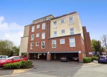 Thumbnail 1 bed flat for sale in Ernest Court, Hollands Road, Northwich, Cheshire