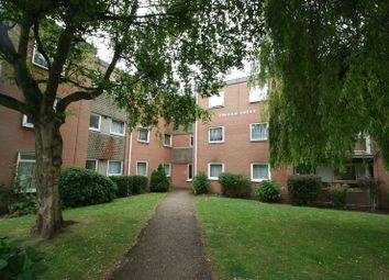 Thumbnail 2 bed flat to rent in Pelham Court, Stonehurst Road, Worthing