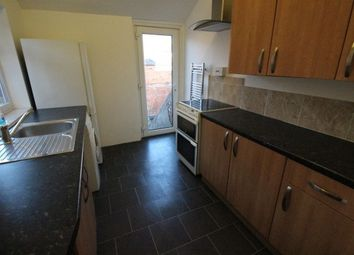 Thumbnail 4 bed maisonette to rent in Hotspur Street, Heaton, Newcastle Upon Tyne
