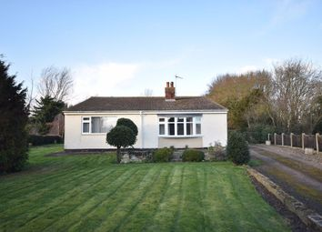 Thumbnail 2 bed bungalow to rent in Main Street, Dorrington, Lincoln