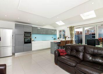Westhill, Stantonbury, Milton Keynes MK14. 3 bed terraced house for sale