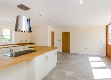 Thumbnail 4 bedroom barn conversion for sale in Great North Road, Wittering, Peterborough