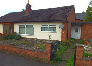 Thumbnail 2 bed bungalow for sale in Masters Close, Evesham