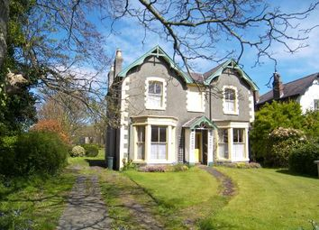 Thumbnail 4 bed detached house for sale in Piercefield Road, Freshfield, Liverpool