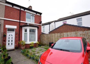 Thumbnail 2 bed terraced house for sale in Comely Bank Road, Wallasey, Merseyside