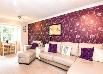 Thumbnail 2 bed flat for sale in Thompson Way, Rickmansworth, Hertfordshire
