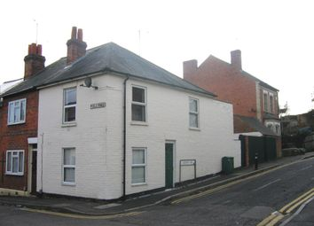 Thumbnail 2 bed end terrace house to rent in Field Road, Reading, Berkshire