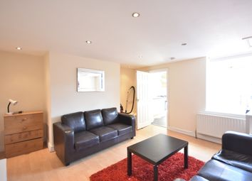 4 bed maisonette to rent in Hotspur Street, Heaton, Newcastle Upon Tyne NE6