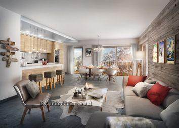 Thumbnail 3 bed apartment for sale in Four Seasons, Châtel, Abondance, Thonon-Les-Bains, Haute-Savoie, Rhône-Alpes, France