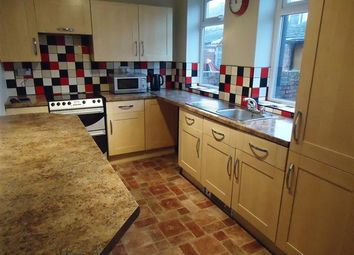 Thumbnail 2 bed semi-detached house to rent in Fredora Avenue, Blackpool