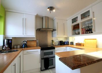 Thumbnail 3 bed property to rent in Halliard Court, Barquentine Place, Cardiff