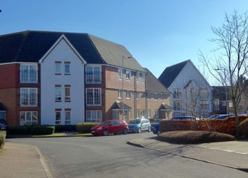 2 bed flat for sale in Hartigan Place, Woodley, Reading RG5